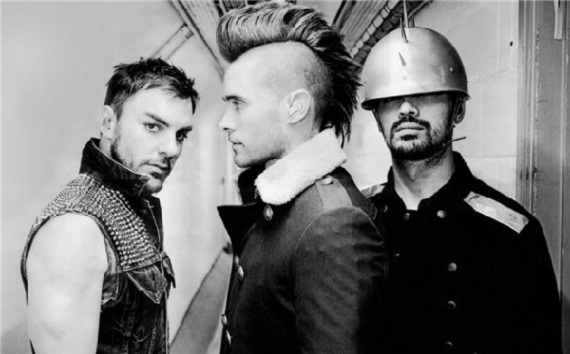 30 Seconds To Mars 11