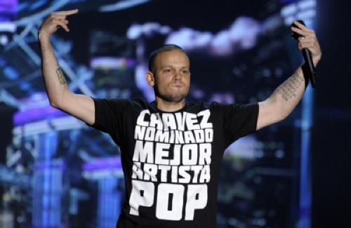 Los Premios MTV 2009 - Show