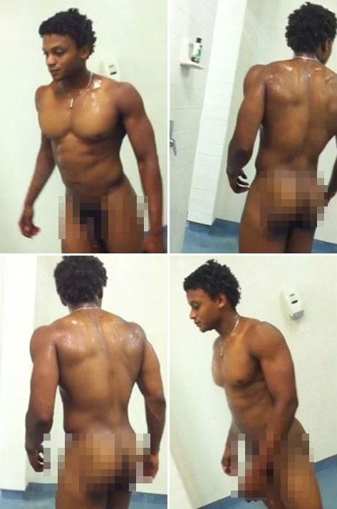 hijo desnudo: