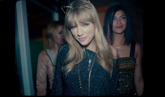 Taylor-Swift-22-Video