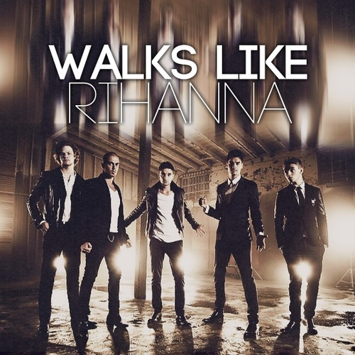 the-wanted-walks-like-rihanna