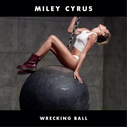 mileywreckingball